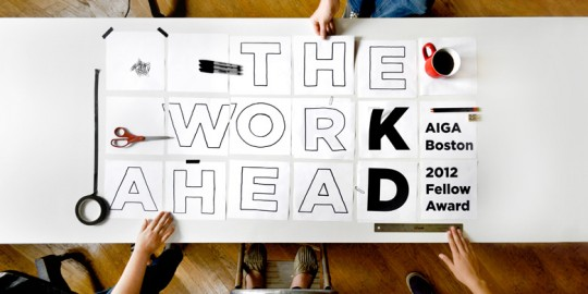 "This gala event will be in two acts: a dynamic awards ceremony featuring the theme ""The Work Ahead"" at the Huntington Theatre Company's Calderwood Pavilion at the BCA, followed by a killer dance party at the Boston Ballet."